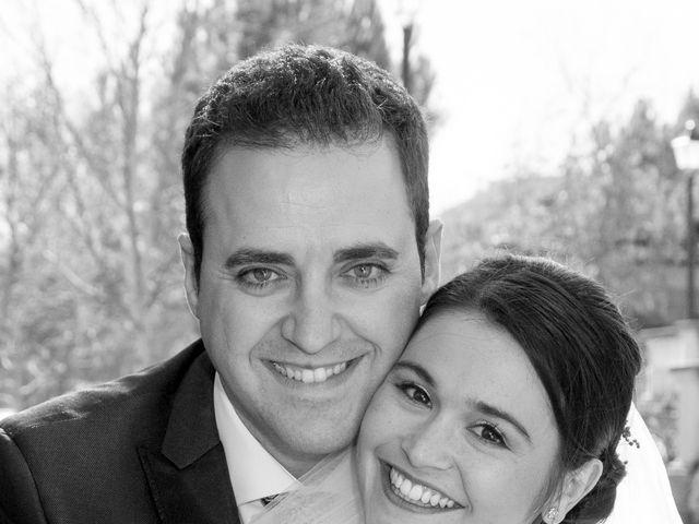 La boda de Jaime y Sheila en San Fernando De Henares, Madrid 11
