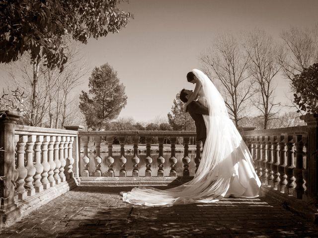 La boda de Jaime y Sheila en San Fernando De Henares, Madrid 12