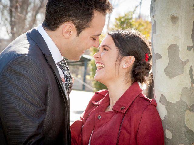 La boda de Jaime y Sheila en San Fernando De Henares, Madrid 13