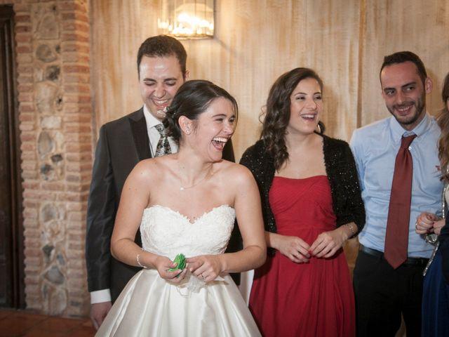 La boda de Jaime y Sheila en San Fernando De Henares, Madrid 15