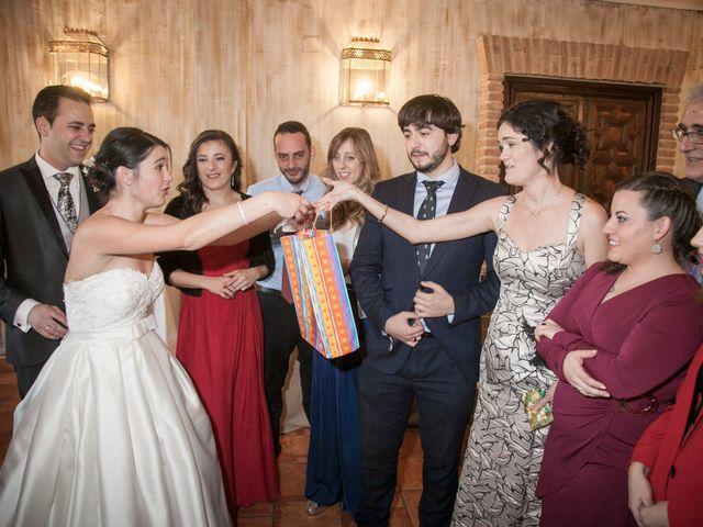 La boda de Jaime y Sheila en San Fernando De Henares, Madrid 16