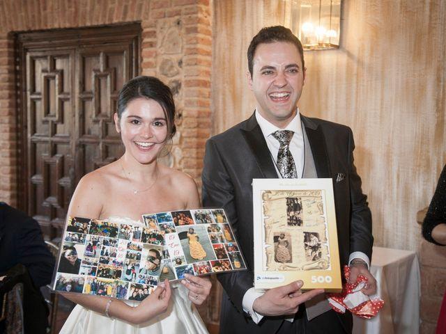 La boda de Jaime y Sheila en San Fernando De Henares, Madrid 17