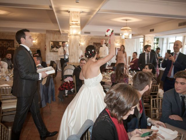 La boda de Jaime y Sheila en San Fernando De Henares, Madrid 18