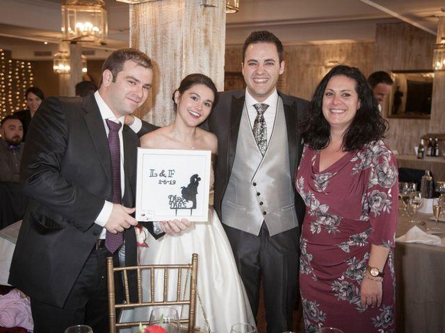 La boda de Jaime y Sheila en San Fernando De Henares, Madrid 19
