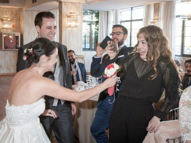 La boda de Jaime y Sheila en San Fernando De Henares, Madrid 20