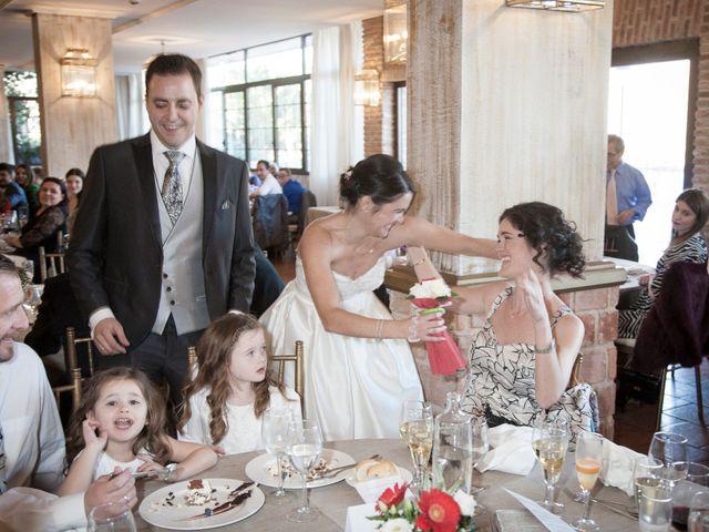 La boda de Jaime y Sheila en San Fernando De Henares, Madrid 21
