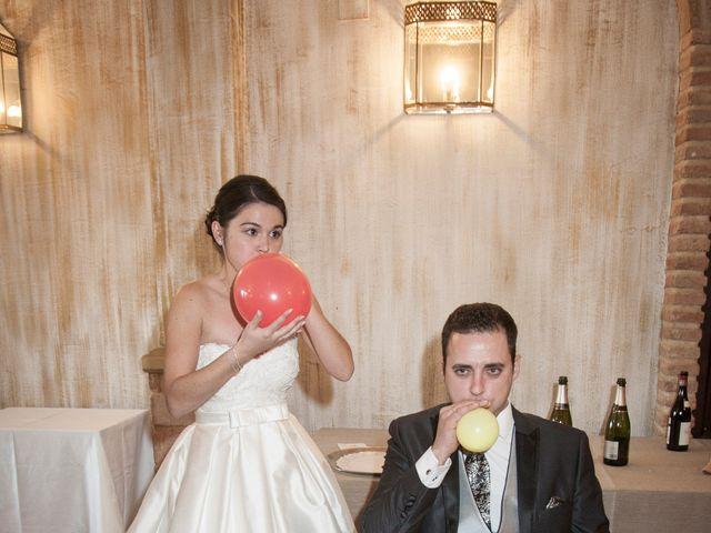 La boda de Jaime y Sheila en San Fernando De Henares, Madrid 22