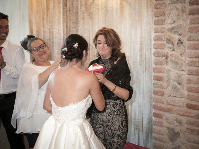 La boda de Jaime y Sheila en San Fernando De Henares, Madrid 24
