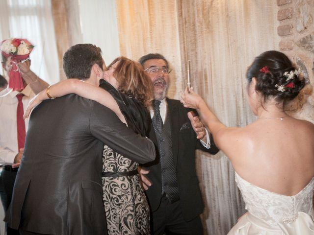 La boda de Jaime y Sheila en San Fernando De Henares, Madrid 25