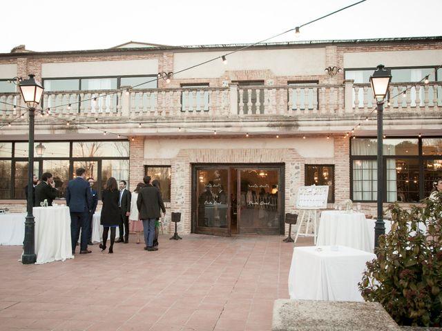 La boda de Jaime y Sheila en San Fernando De Henares, Madrid 26