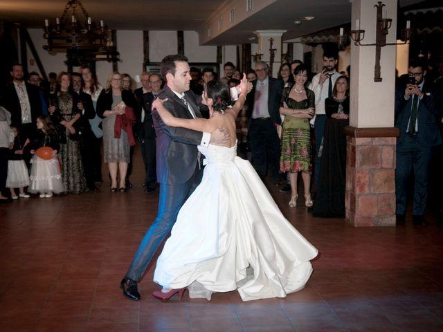 La boda de Jaime y Sheila en San Fernando De Henares, Madrid 27
