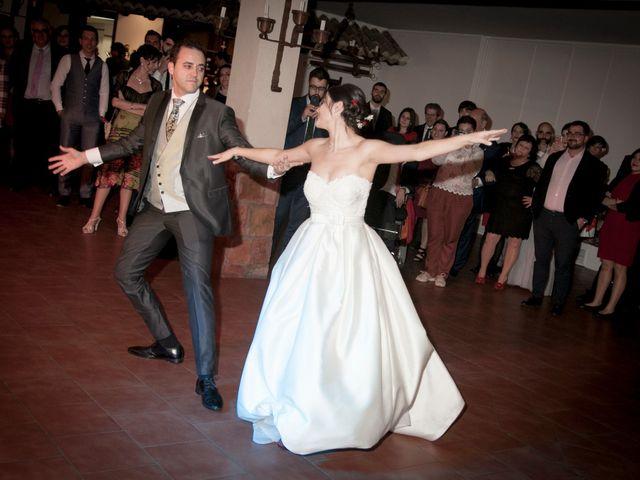 La boda de Jaime y Sheila en San Fernando De Henares, Madrid 28