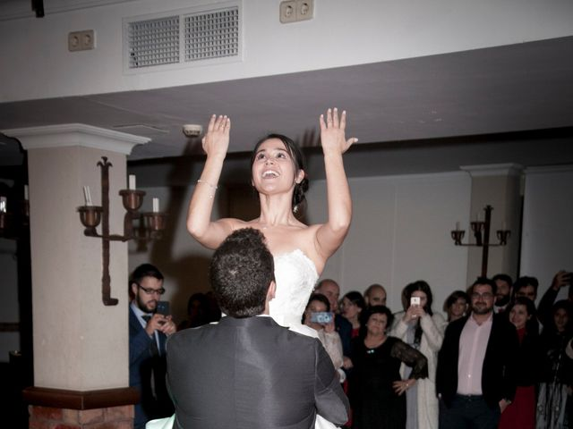La boda de Jaime y Sheila en San Fernando De Henares, Madrid 29