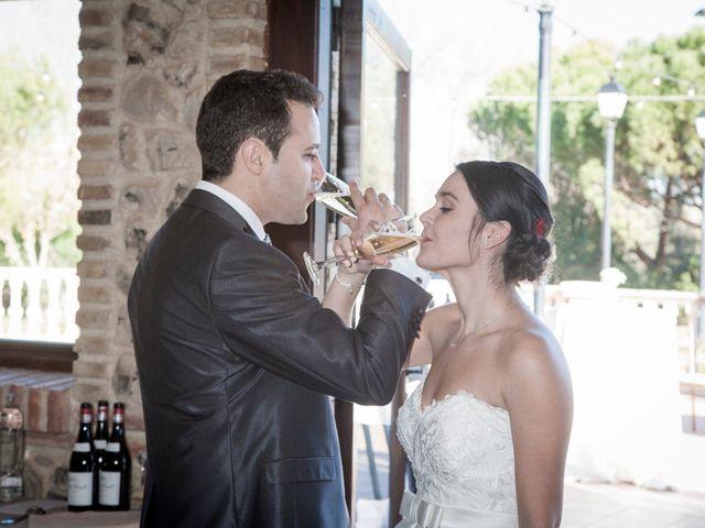 La boda de Jaime y Sheila en San Fernando De Henares, Madrid 30