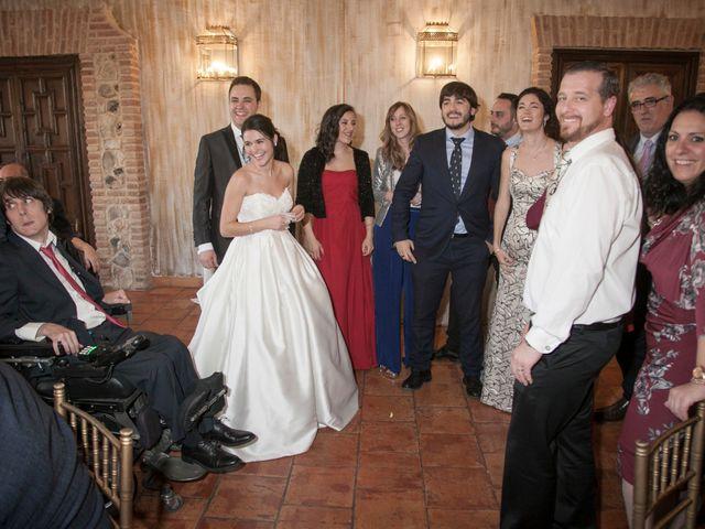 La boda de Jaime y Sheila en San Fernando De Henares, Madrid 31