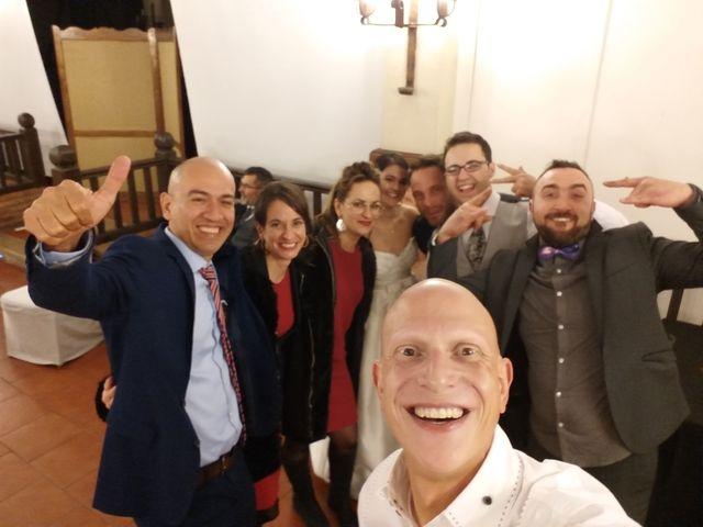 La boda de Jaime y Sheila en San Fernando De Henares, Madrid 39