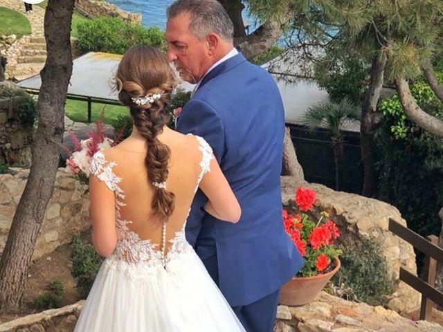 La boda de Mario y Maite en Altafulla, Tarragona 4