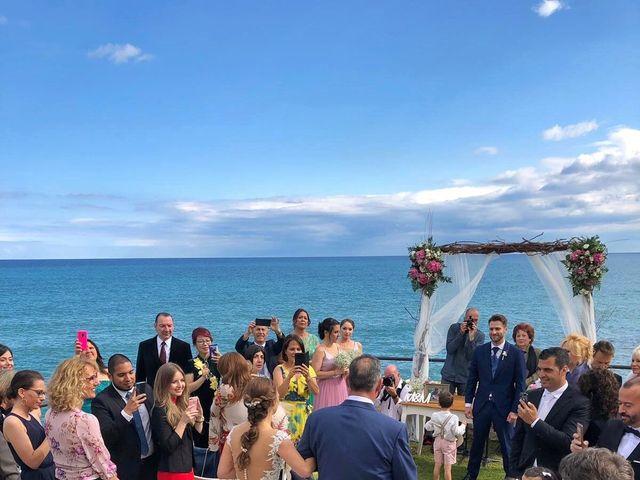 La boda de Mario y Maite en Altafulla, Tarragona 5