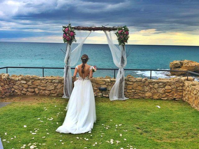 La boda de Mario y Maite en Altafulla, Tarragona 6