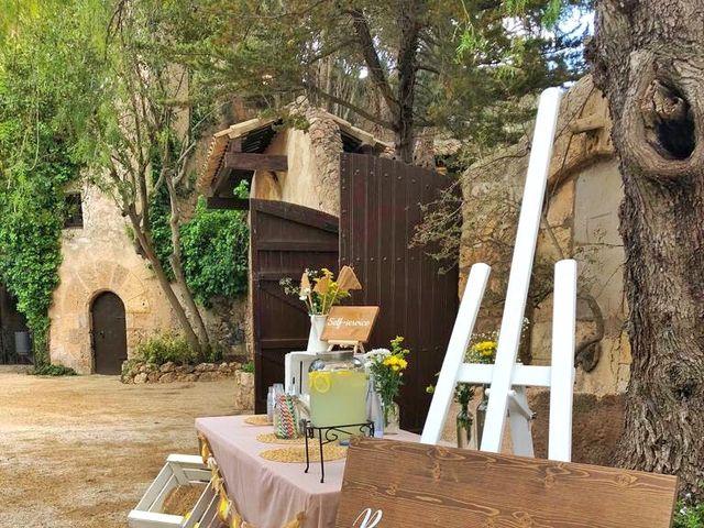 La boda de Mario y Maite en Altafulla, Tarragona 8