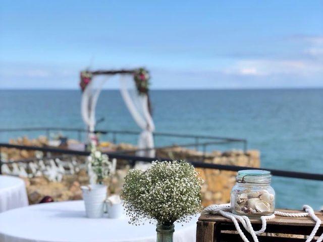 La boda de Mario y Maite en Altafulla, Tarragona 9