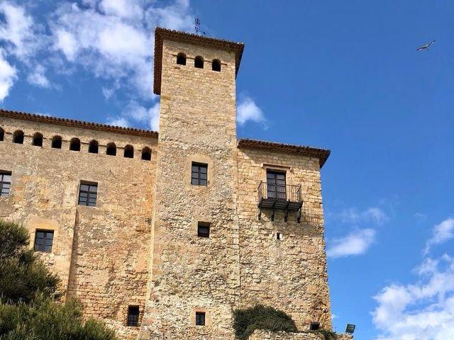 La boda de Mario y Maite en Altafulla, Tarragona 10
