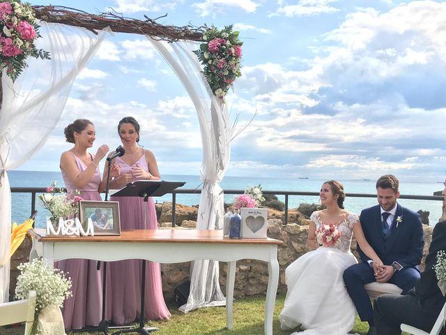La boda de Mario y Maite en Altafulla, Tarragona 11