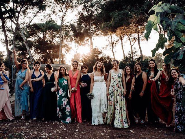 La boda de Toni y Victoria en Portopetro, Islas Baleares 5