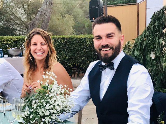La boda de Toni y Victoria en Portopetro, Islas Baleares 7