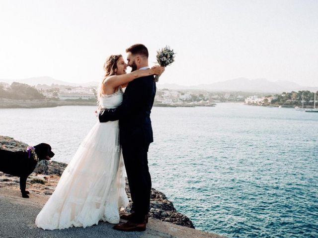 La boda de Victoria y Toni
