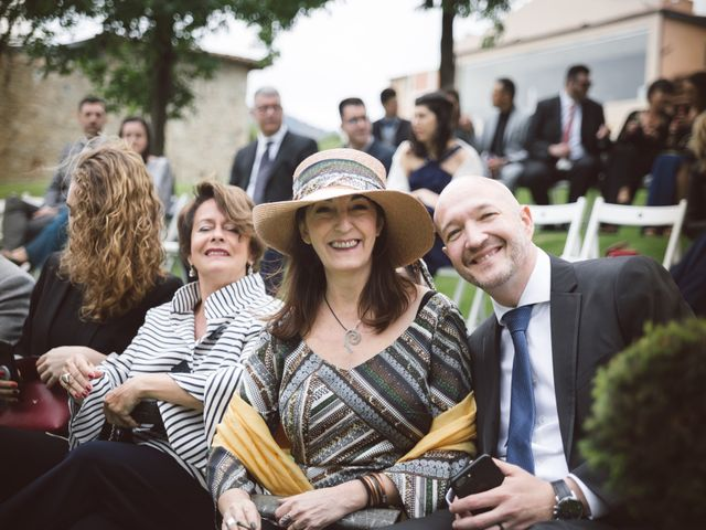 La boda de Mauro y Anna en Barcelona, Barcelona 14