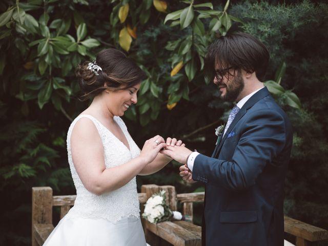 La boda de Mauro y Anna en Barcelona, Barcelona 17
