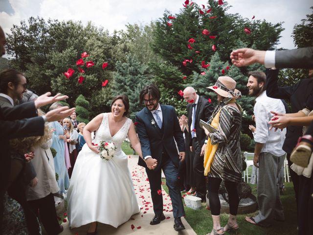 La boda de Mauro y Anna en Barcelona, Barcelona 19