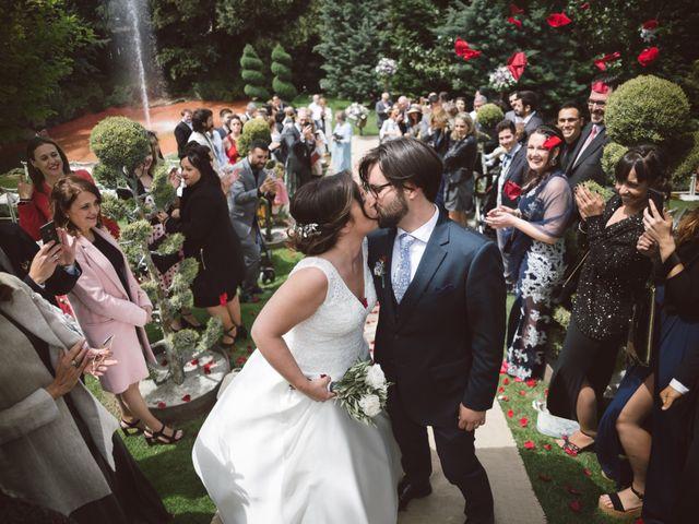 La boda de Mauro y Anna en Barcelona, Barcelona 20
