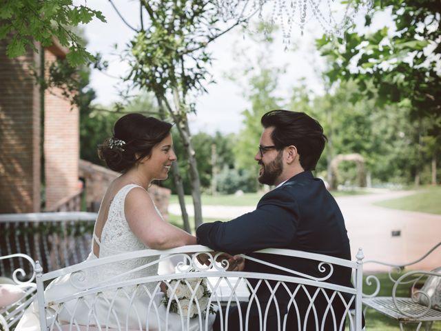 La boda de Mauro y Anna en Barcelona, Barcelona 21