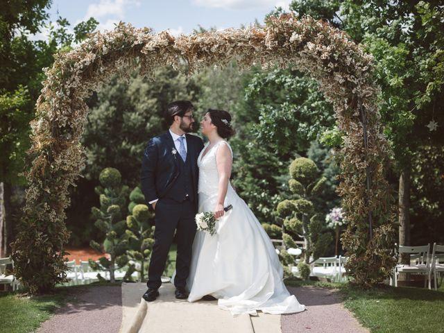 La boda de Mauro y Anna en Barcelona, Barcelona 22