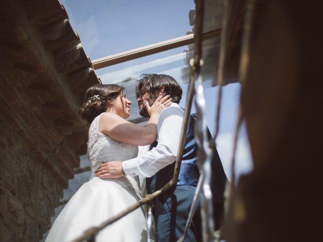La boda de Mauro y Anna en Barcelona, Barcelona 27