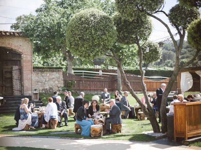 La boda de Mauro y Anna en Barcelona, Barcelona 29