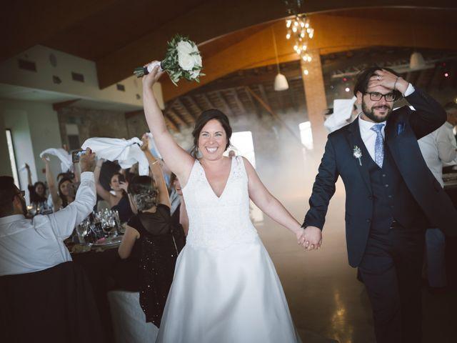 La boda de Mauro y Anna en Barcelona, Barcelona 34