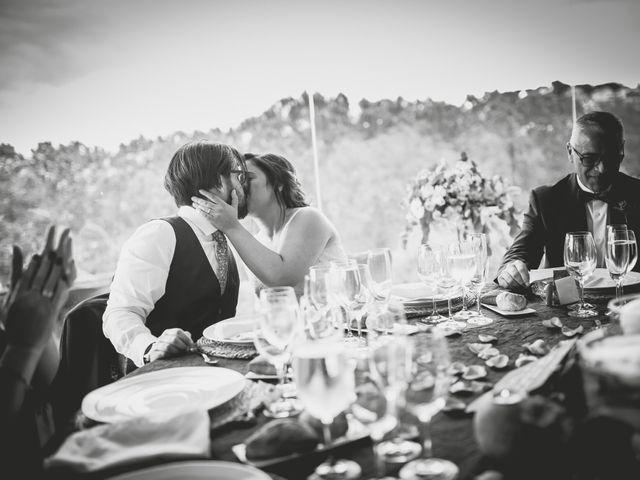 La boda de Mauro y Anna en Barcelona, Barcelona 35