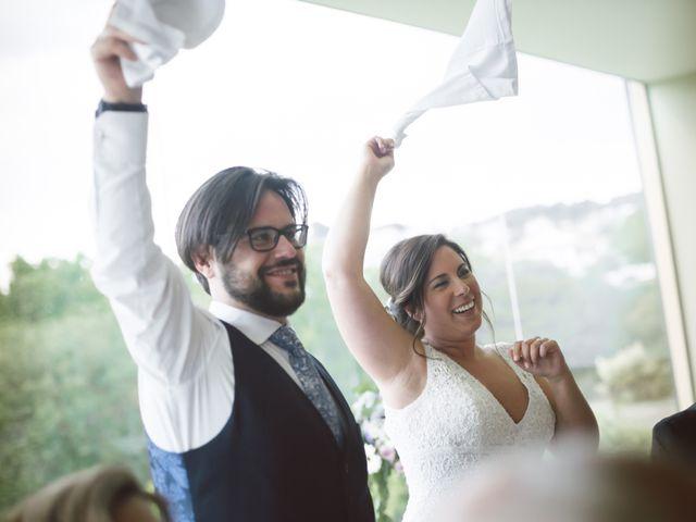 La boda de Mauro y Anna en Barcelona, Barcelona 37