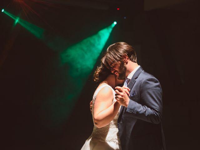 La boda de Mauro y Anna en Barcelona, Barcelona 41