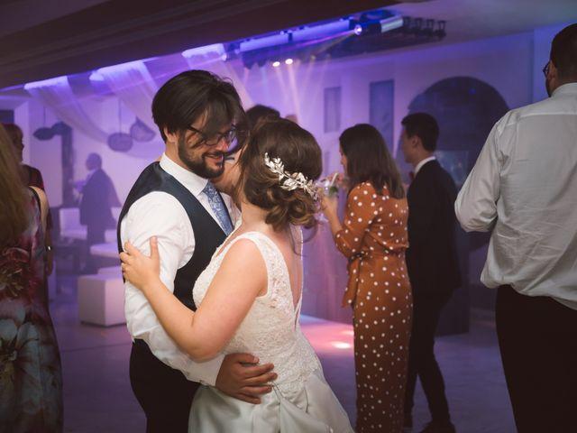 La boda de Mauro y Anna en Barcelona, Barcelona 44