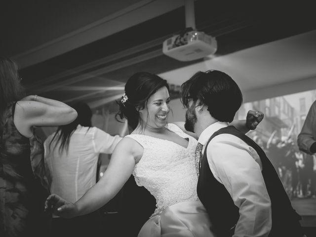 La boda de Mauro y Anna en Barcelona, Barcelona 45