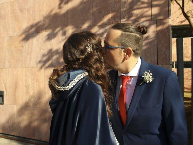 La boda de Jose Manuel y Miriam en Málaga, Málaga 22