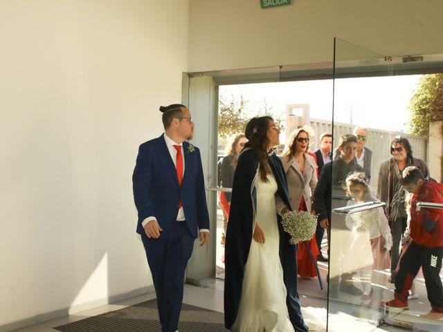 La boda de Jose Manuel y Miriam en Málaga, Málaga 23