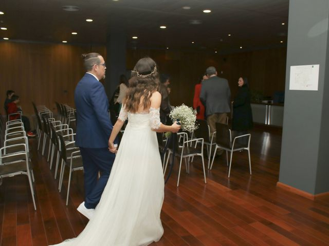 La boda de Jose Manuel y Miriam en Málaga, Málaga 24
