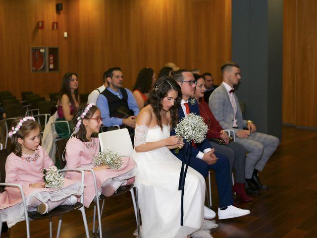 La boda de Jose Manuel y Miriam en Málaga, Málaga 25