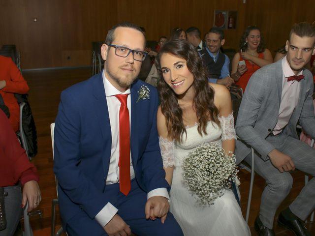 La boda de Jose Manuel y Miriam en Málaga, Málaga 26