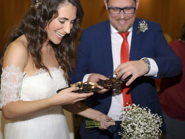 La boda de Jose Manuel y Miriam en Málaga, Málaga 27